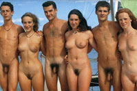 German nudist resorts