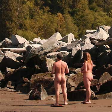 Saskatoon nudist club
